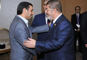 Morsi_&_Ahmadinejad