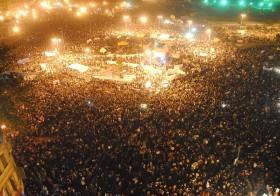 Tahrir Square 4