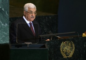 Heads Of State Address United Nations General Assembly