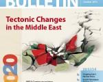 Bulletin 30 Cover