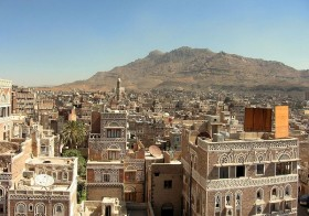 Sana'a