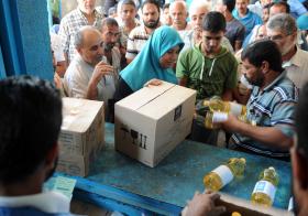 Aid for Gaza