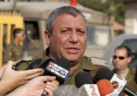 The head of the northern Israeli command