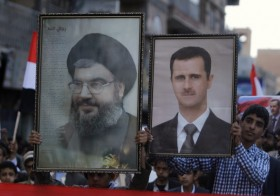 hezbollah-assad-iran