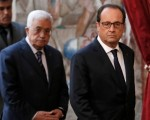 abbas&hollande