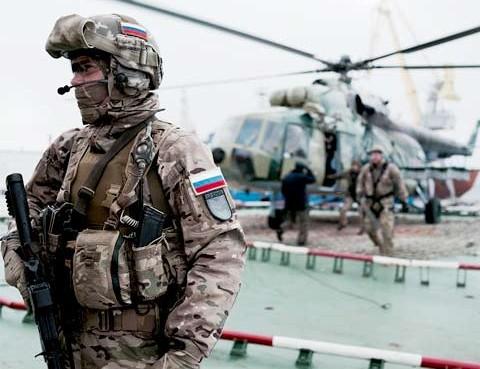 russian-troops
