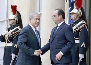 israel-france