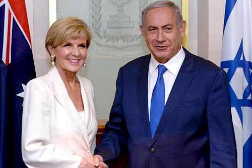 australia-israel1