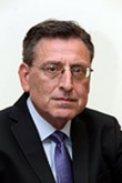 Prof. Efraim Karsh