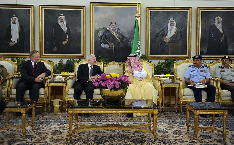 Saudi Succession And Stability