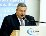 Greek Minister of Defense, Panos Kammenos