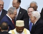 Netanyahu, Abbas meet