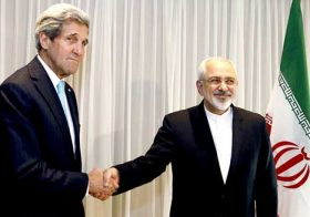 Iran Deal with USA