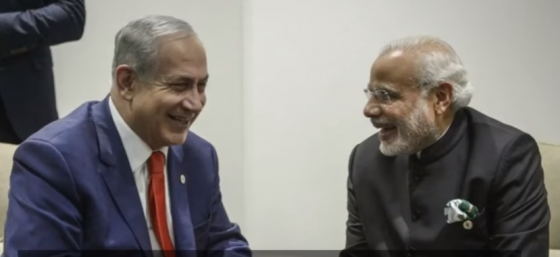 PMs-Netanyahu-and-Modi-screen-capture-from-YouTube-video-by-Videsh-TV-published-July-3-2017-e1499151584218.png