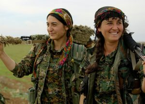 the syrian kurds israel s forgotten ally