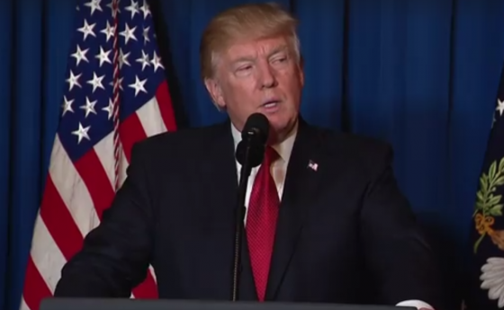 Reading Palestinian Responses to Trump's Jerusalem Declaration