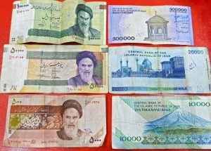 Iran Faces Economic Challenges As Its Currency Plunges