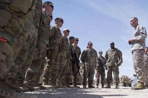 Is US Withdrawal Viable in Afghanistan?