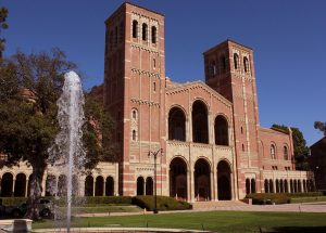 BDS Prosecution Efforts at UCLA and UCI