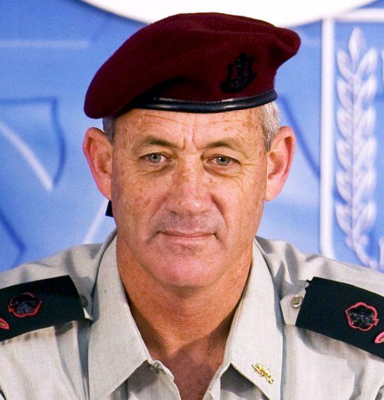 Benny Gantz's Dangerous Ambiguity on West Bank Disengagement
