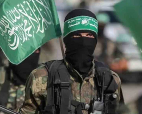 Hamas Views Application Of Sovereignty As A Potential Opportunity