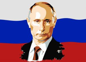 Putin S 20th Anniversary As The Leader Of Russia