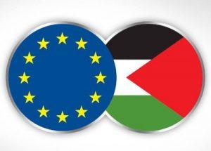 The EU Is Battling Israel in Area C