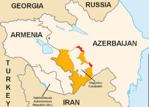 Russia And Iran S Dangerous Energy Gambit In The Caucasus