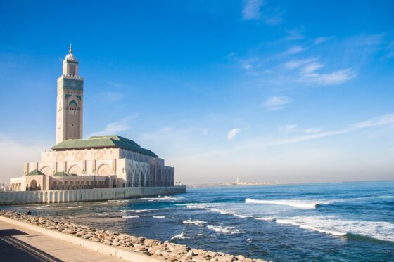 The Israel Uae Peace Deal Highlights Morocco S Diplomatic Eclipse