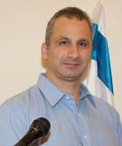 Dr. Edy Cohen