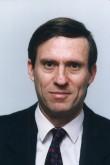 Lt. Col. (res.) Dr. Dany Shoham
